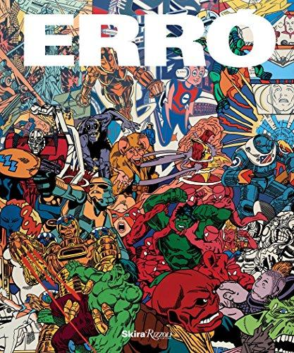 Image for Erro