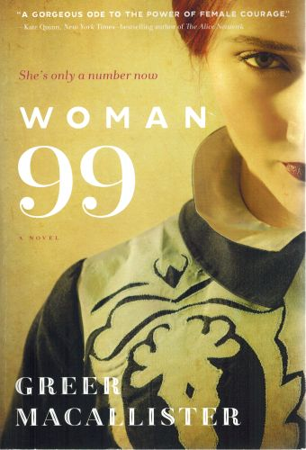 Image for Woman 99: A Novel