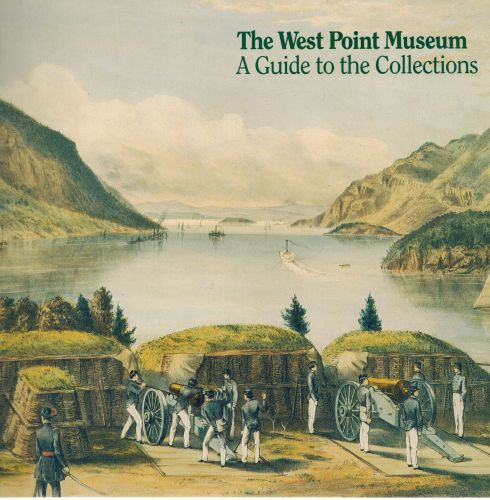 Image for The West Point Museum - A Guide to the Collections