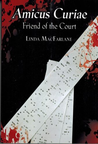 Image for Amicus Curiae: Friend of the Court