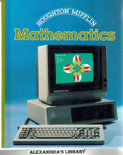 Image for Houghton Mifflin Math Book Level 8