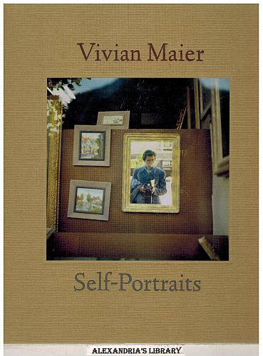 Image for Vivian Maier: Self-Portraits