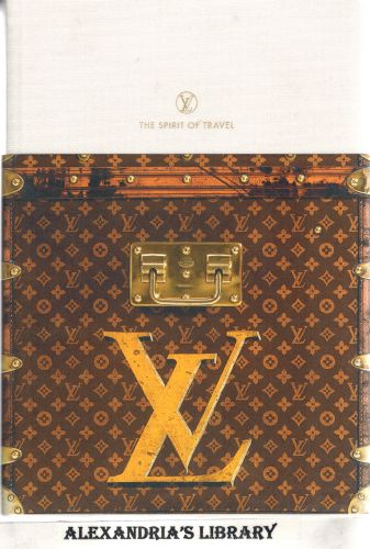 Image for Louis Vuitton: The Spirit of Travel