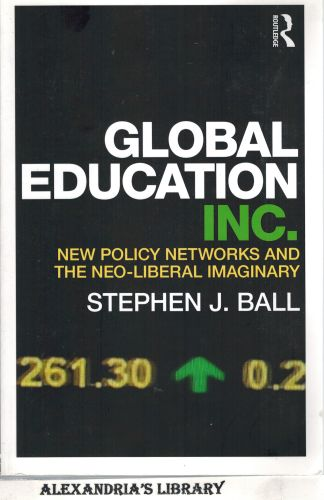 Image for Global Education Inc.