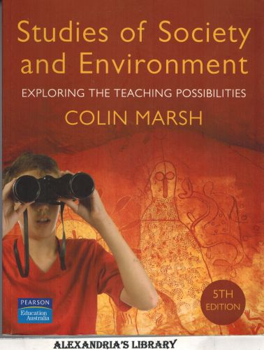 Image for Studies of Society and Environment: Exploring the Teaching Possibilities5e