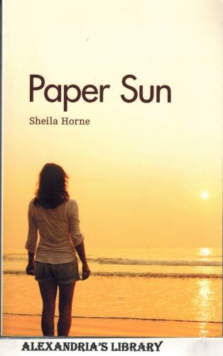 Image for Paper Sun: Sequel To Sunshine Girls (Signed)