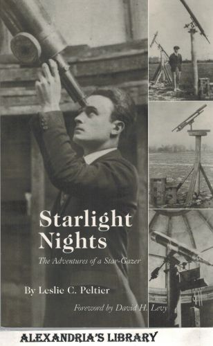 Image for Starlight Nights: The Adventures of a Star-Gazer