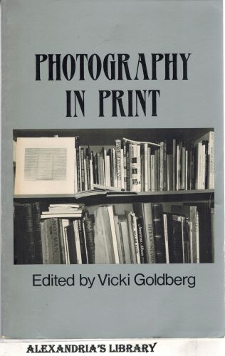Image for Photography in Print: Writings from 1816 to the Present