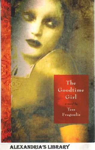 Image for The Goodtime Girl (Signed)