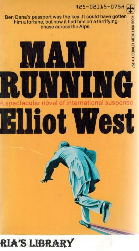 Image for Man Running