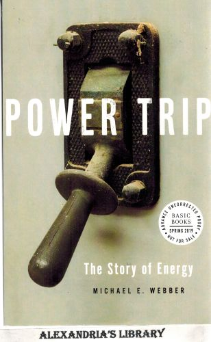 Image for Power Trip: The Story of Energy