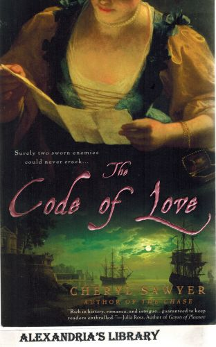 Image for The Code of Love
