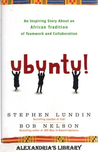 Image for Ubuntu!: An Inspiring Story About an African Tradition of Teamwork and Collaboration