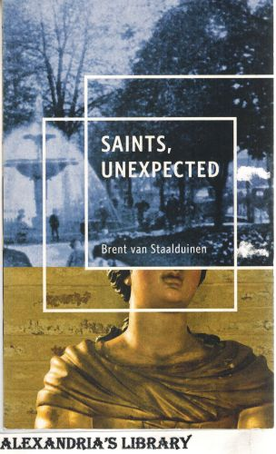 Image for Saints, Unexpected
