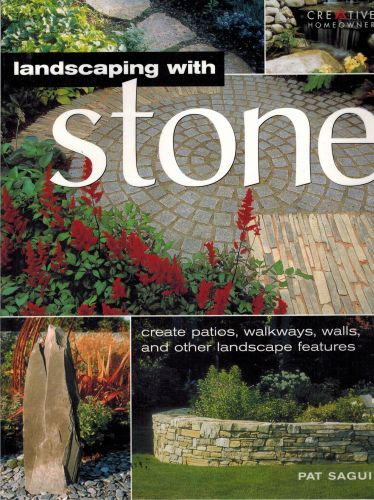 Image for Landscaping with Stone