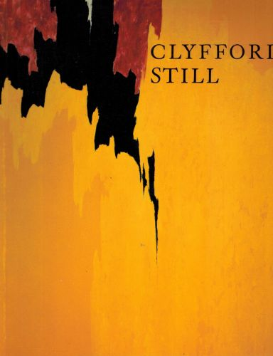 Image for Clyfford Still, 1904-1980: The Buffalo and San Francisco Collections