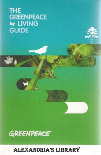 Image for The Greenpeace Green Living Guide