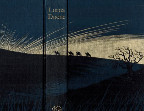 Image for Lorna Doone A Romance of Exmoor