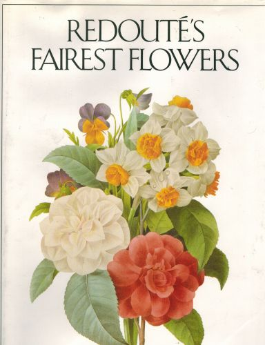 Image for Redoute's Fairest Flowers