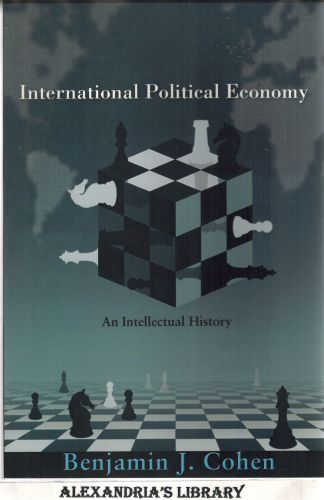 Image for International Political Economy: An Intellectual History