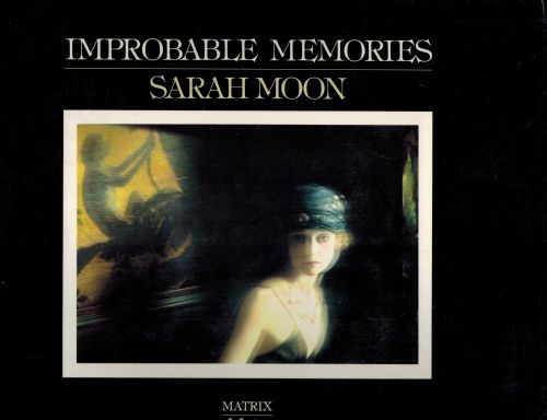 Image for Improbable Memories