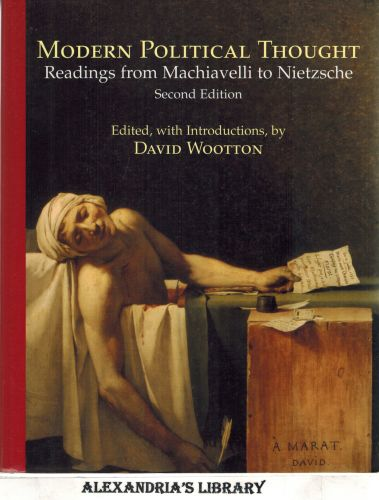 Image for Modern Political Thought: Readings from Machiavelli to Nietzsche 2e