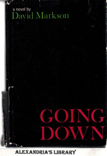 Image for Going Down