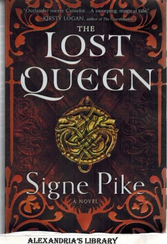 Image for The Lost Queen: A Novel