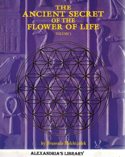 Image for The Ancient Secret of the Flower of Life, Vol. 1