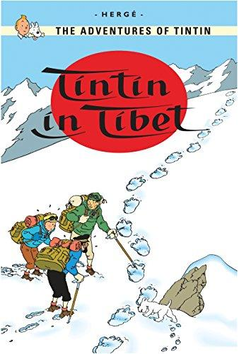 Image for Tintin in Tibet (The Adventures of Tintin)
