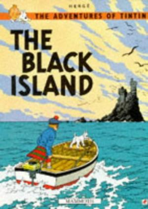 Image for The Black Island  (The Adventures of Tintin)