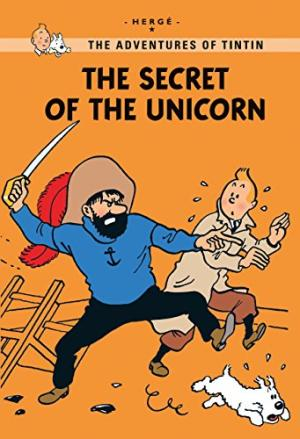 Image for The Secret of the Unicorn (The Adventures of Tintin)