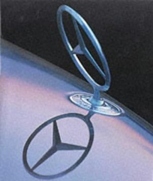 Image for Mercedes (English, German and French Edition) in Slipcase