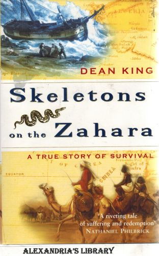 Image for Skeletons on the Zahara