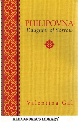 Image for Philipovna: Daughter of Sorrow (MiroLand)