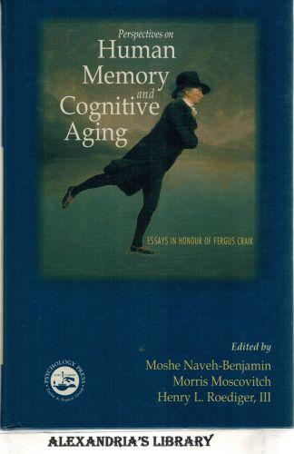 Image for Perspectives on Human Memory and Cognitive Aging