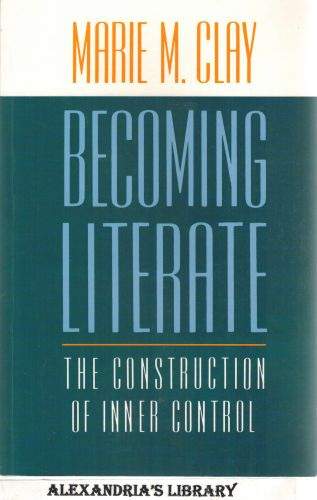 Image for Becoming Literate