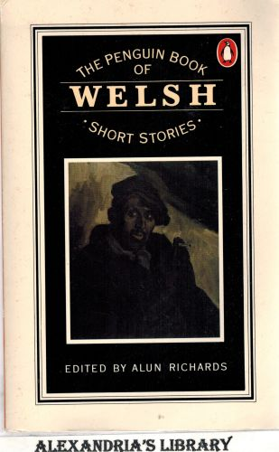 Image for The Penguin Book of Welsh Short Stories
