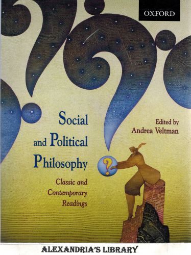 Image for Social and Political Philosophy: Classic and Contemporary Readings