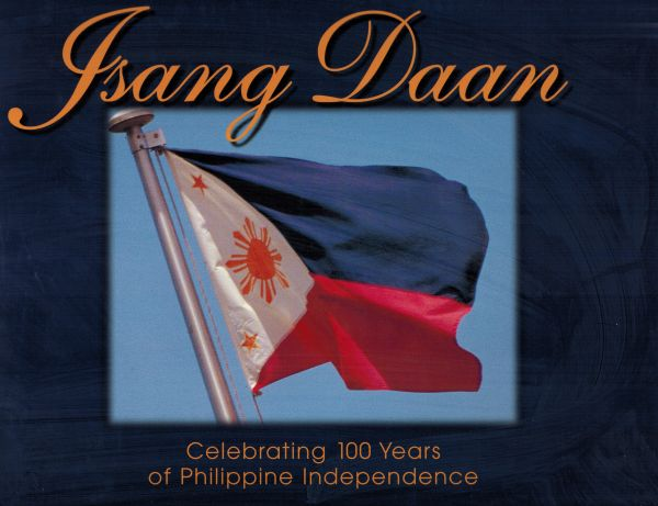 Image for Isang Daan - Celebrating 100 Years of Philippine Independence