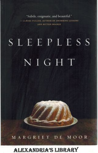 Image for Sleepless Night