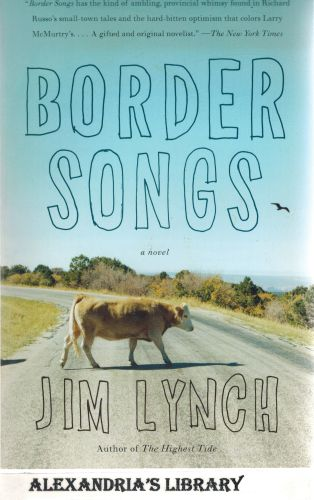 Image for Border Songs