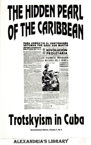 Image for Hidden Pearl of the Caribbean: Trotskyism in Cuba