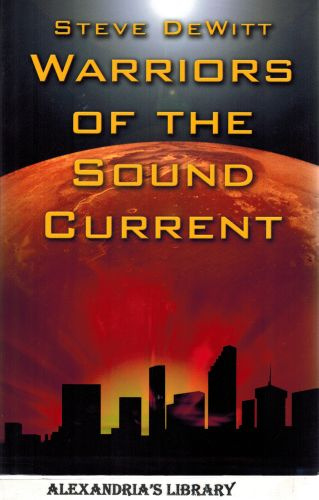 Image for Warriors of the Sound Current