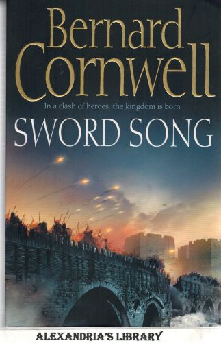 Image for Sword Song