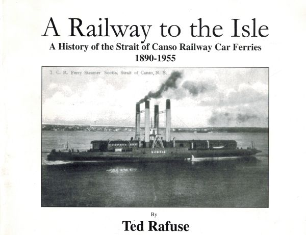 Image for A Railway to the Isle
