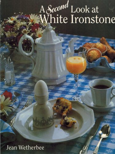 Image for A Second Look at White Ironstone