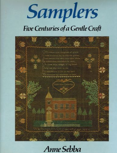 Image for Samplers: Five Centuries of a Gentle Craft