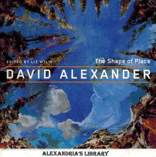 Image for David Alexander: The Shape of Place