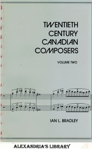 Image for Twentieth Century Canadian Composers, Vol. 2